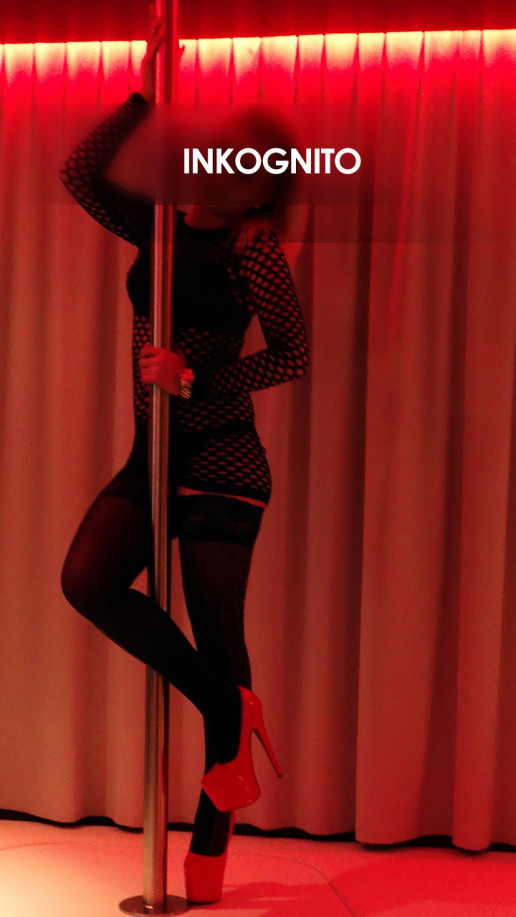 Nachtklub Inkognito Graz: die Damen