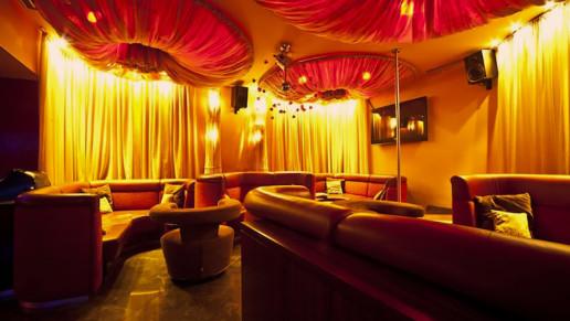Nachtklub Inkognito Graz: das Lokal