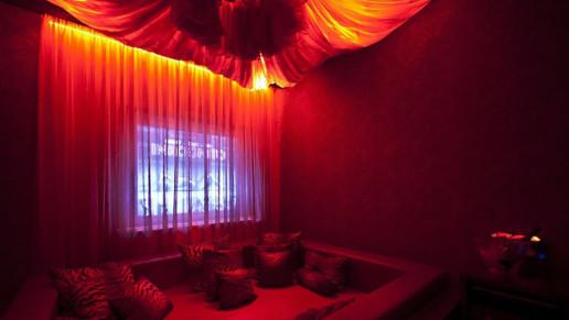 Nightclub Inkognito Graz: The Location